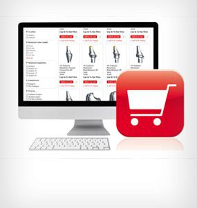 website builders for e-commerce online shops