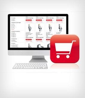 website builders for e-commerce online shops