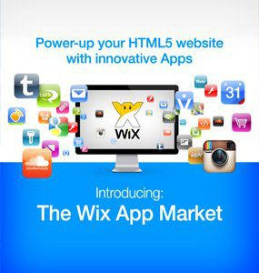 wix app market review
