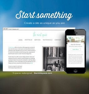 New Weebly Editor and Weebly Mobile Editor