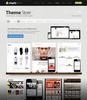 Shopify Themes & Shopify Experts Review | Jump Start Your Business