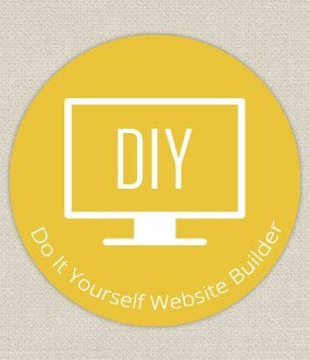 DIY Website Builder