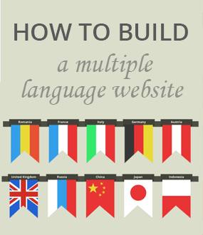 How To Build A Multi-Language Website With 3 Tools | Sept 19