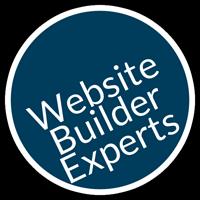 best website builder logo