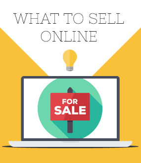 What To Sell Online