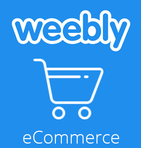 Weebly eCommerce website builder