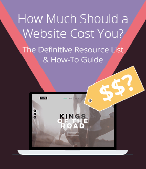 How Much Does A Website Cost In 2020 Full Breakdown