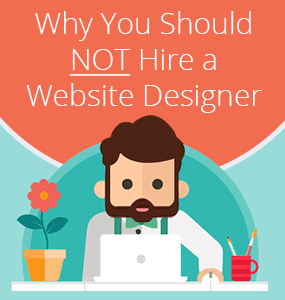Why Not Hire Website Designer