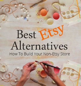 best etsy alternatives