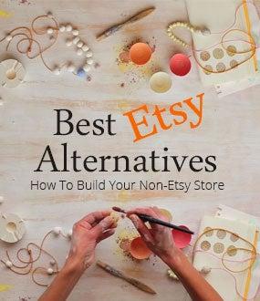 best etsy alternatives