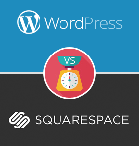 squarespace vs wordpress review