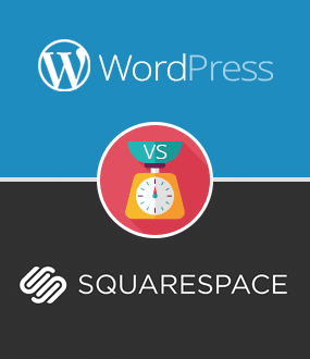 Squarespace vs WordPress | 14 Differences You Should Know