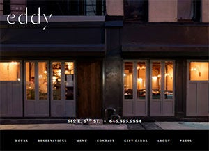 how to choose website background color restuarant