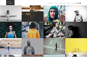 33 Free Professional Photography Website Templates & Themes