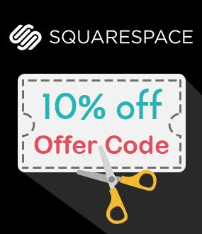 Squarespace Offer Code