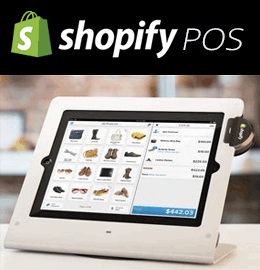 Shopify Point of Sale (POS) review