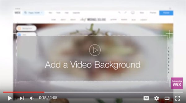 How To Use Video Background On Your Website The Right Way