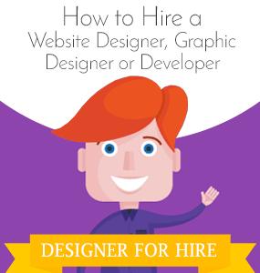 how to hire a website designer graphic designer developer coder