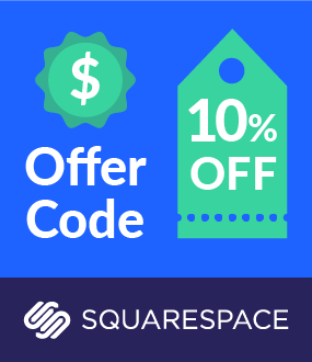squarespace 10 percent offer code