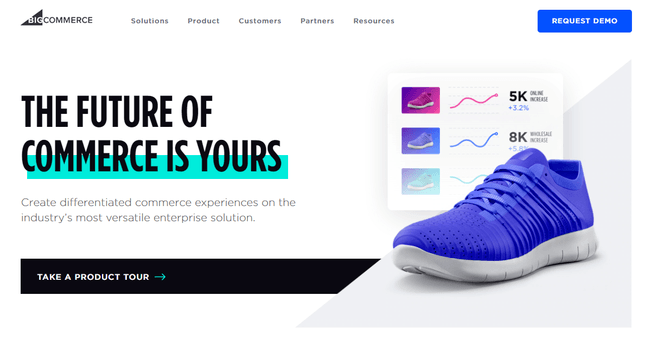 BigCommerce Reviews 2019 | Why Only 56% of Users Recommend It