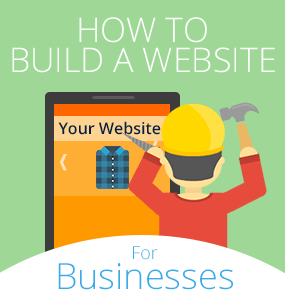 How to Build a Business Website in 5 Easy Steps