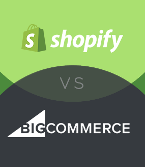 BigCommerce vs Shopify | Which One Do 88% of Users Recommend?