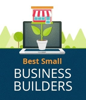 5 Best Small Business Website Builders | Get Your Business