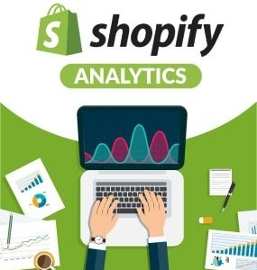 Shopify Analytics Google Analytics