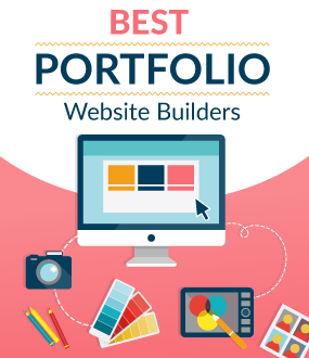 82a298d62 9 Best Portfolio Website Builders | Make Your Work Shine (Jun 19)