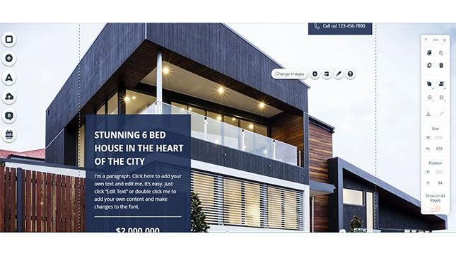 the best real estate website builders of 2019