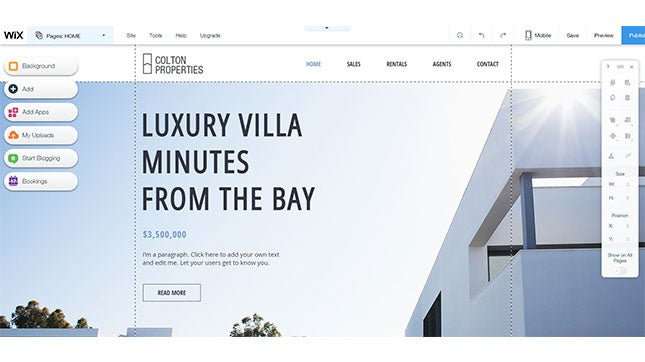 The Best Real Estate Website Builders of 2019 | Our Top 4 Picks