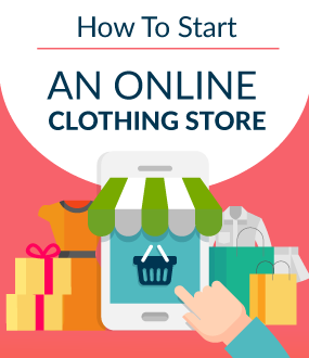 How to Start an Online Clothing Store in 10 Steps (Nov 2019) Ideas Design E Commercewarehouse on