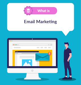 What is Email Marketing featured image