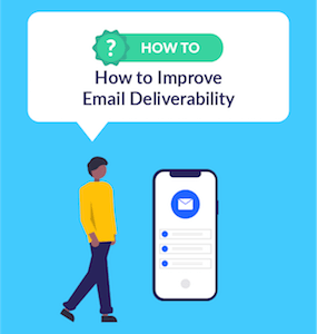 How to Improve Email Deliverability featured image