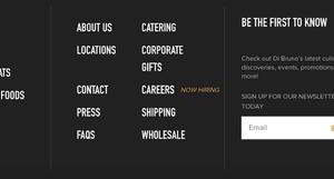 ecommerce best practice - trust signals
