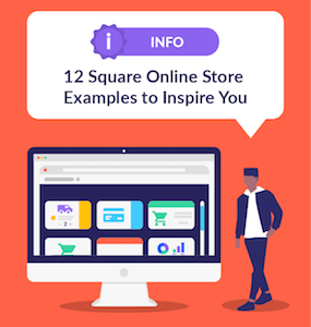 12 Square Online Store Examples to Inspire You featured image