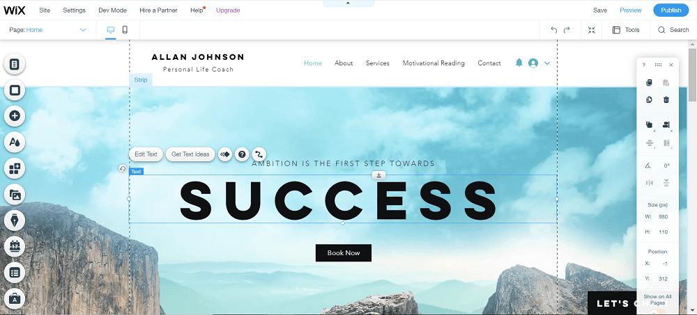 designing-websites-wix