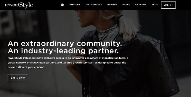 affiliate marketing side hustle