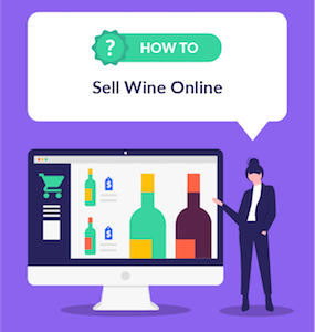 How to Sell Wine Online featured image