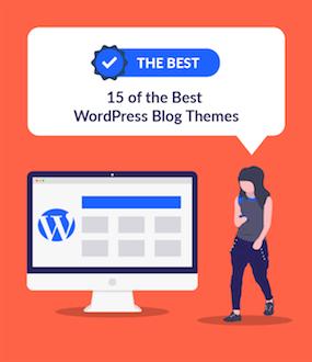 15 of the Best WordPress Blog Themes