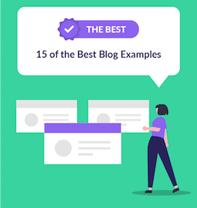 Best Blog Examples featured image