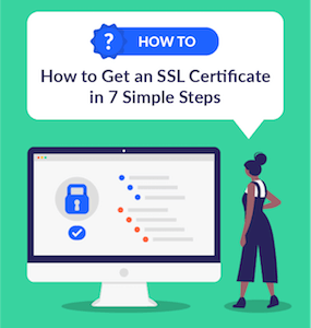 How to Get an SSL Certificate Featured Image