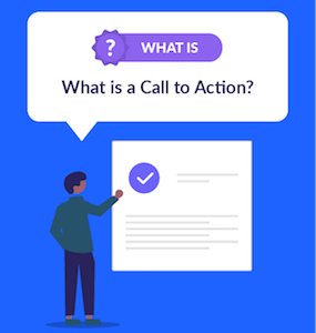 What is a Call to Action featured image