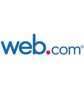 web.com logo wbe