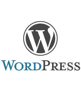 wordpress review logo