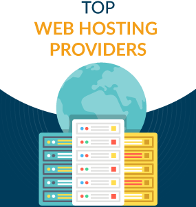 Top Web Hosting Providers