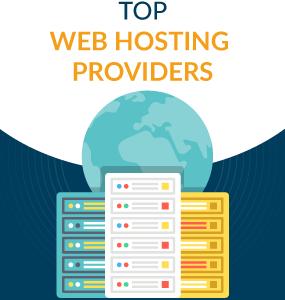 Top Web Hosting Providers