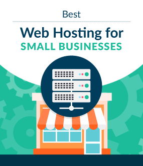 Best Web Hosting For Small Business (Sept 19) | The Top Eight