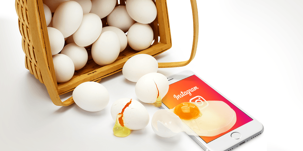Eggs in One Social Media Basket