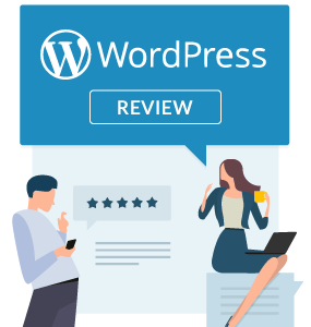 wordpress.com review featured image